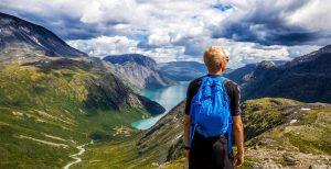 Jugendfreizeit Norwegen @ Akkerhaugen Norwegen