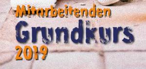 CVJM-Mitarbeiter-Grundkurs (Höfel) Teil 1 @  Arche Noah Marienberge