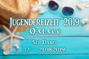 Teenfreizeit Ostsee @ Süsel (Schleswig-Holstein)