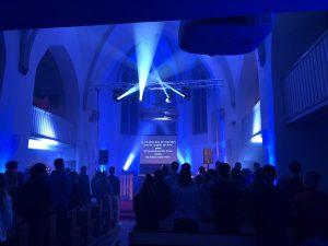 Reformations-Spezial @ Kirche & Gemeindehaus Nümbrecht